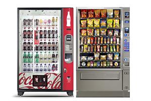 B&P Vending Equipment